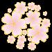 桜の開花予想2018 ウェザーマップ 第六回