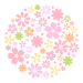 東日本の桜情報