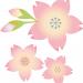 桜の開花予想2018 ウェザーニュース 第五回